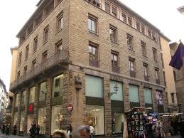 Borsa Merci - Firenze