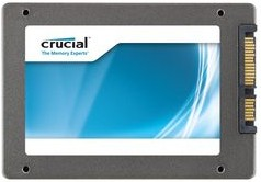 Crucial SSD M4