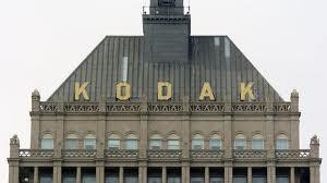 Kodak - Porzione della sede americana