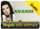 iTunes Store - Singolo della Settimana - La Realtà di Anansi