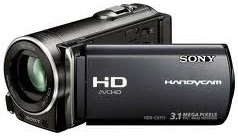 Sony Handycam CX115 - Videocamera Full-HD