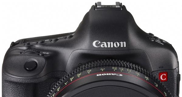 Canon Reflex C