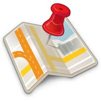 Google Maps - Icona