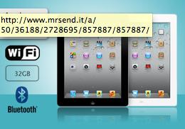 Prezzofelice.it - iPad 2 Wi-Fi + 3G da 32GB nero