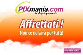 Pixmania - Vendite Flash, affrettati, non ce ne sarà per tutti !