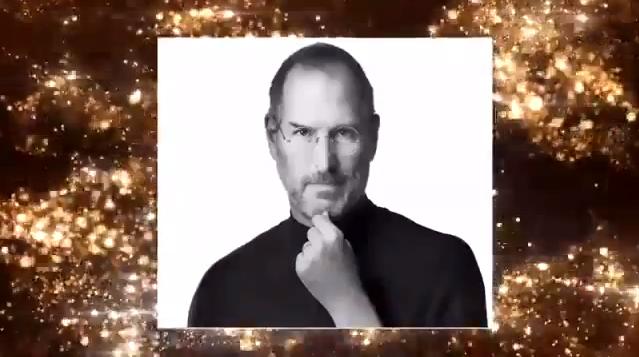 Steve Jobs premiato ai Grammy Awards