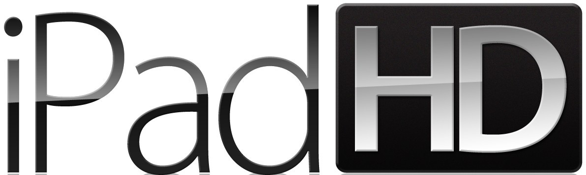 iPad HD - Possibile logo