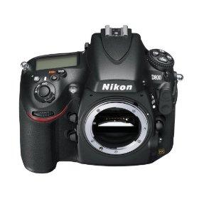 Nikon D800 corpo macchina