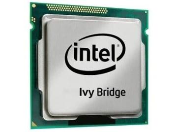 Intel - Processore Ivy Bridge
