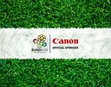 Canon Power to Celebrate - Concorso a premi - EURO 2012