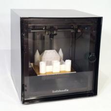 Solidoodle - Stampante 3D economica