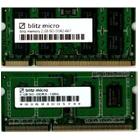 Blitz Memory certificata Apple su Graphiland