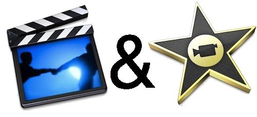iMovie (ultima versione) e iMovie HD 6 - Possono coesistere