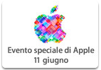WWDC 2012 - Disponibile il Podcast in SD, HD e Full HD
