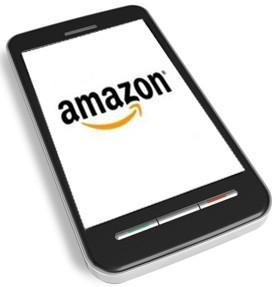 Amazon pronta a debuttare con un proprio smartphone ?