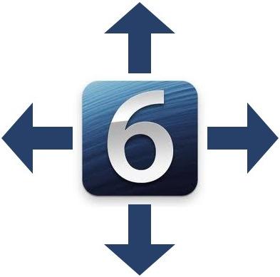 iOS 6 in espansione ?