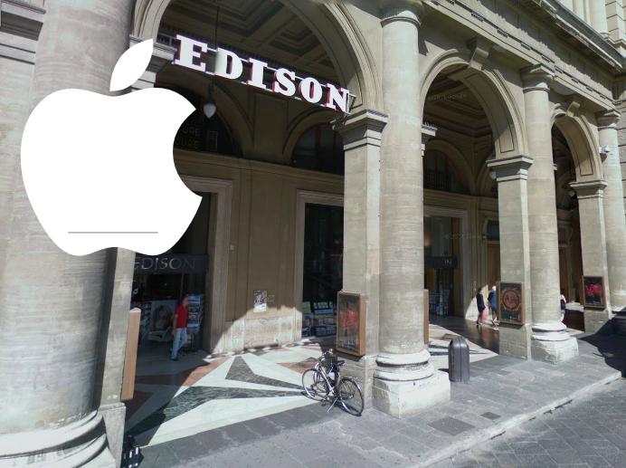 Apple Store Piazza della Repubblica, Firenze - Accordo fatto