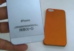Presunto iPhone 5 o versione dummy avvistato all'IFA 2012 di Berlino