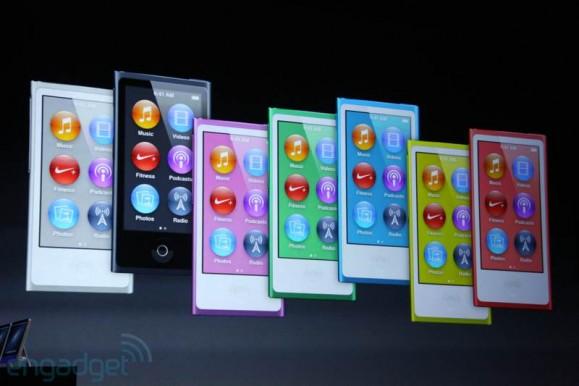 iPod nano 7° generazione