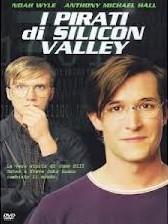 I Pirati della Silicon Valley - Copertina DVD