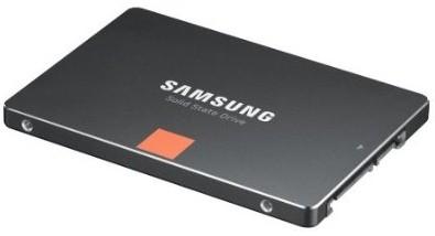 SSD Samsung Seire 840