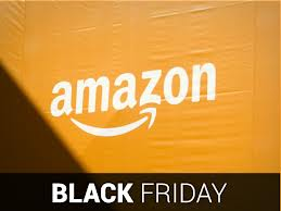 Amazon Black Friday - Una settimana di sconti su Amazon.co.uk