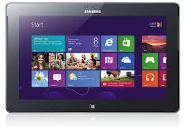 Samsung ATIV con Windows RT