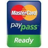 Mastercard PayPass Ready - Logo - Pagamenti contactless