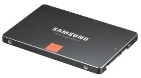 Samsung SSD Serie 840