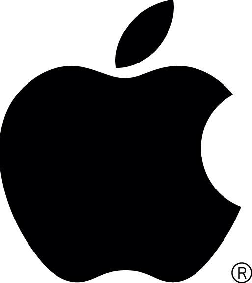 Logo Apple, mela morsicata