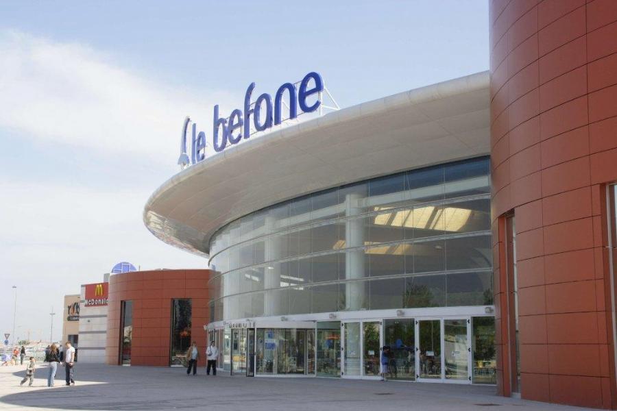 Centro Commerciale Le Befane - Rimini