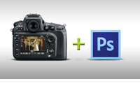 Photo to Video - Reflex e post-produzione con Photoshop CS6