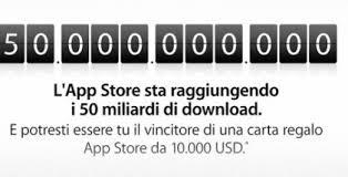 app-store-50-miliardi-di-download