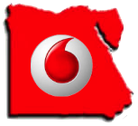 Vodafone - Cartine Egitto - Egypt