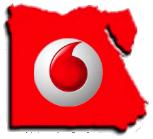 Vodafone - Cartine Egitto - Egypt