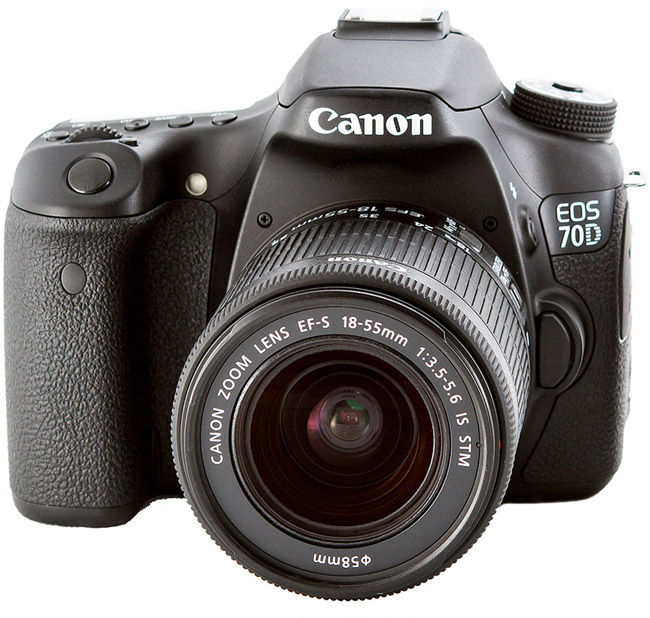 canon-eos-70D-frontale