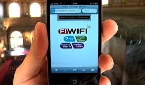 Firenze Wi-Fi - FI WiFi