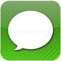 iOS App Messaggi - Icona
