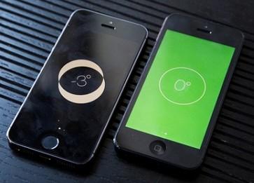 iPhone 5S - Problemi di misurazione dei sensori di moviemnto