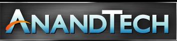 Logo Anandtech