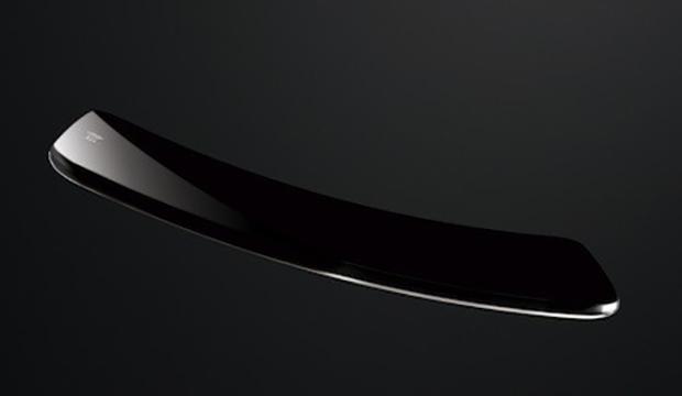 LG G Flex - Flessibile e auto-riparante