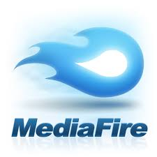 Mediafire - Cloud Storage - Logo