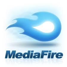 Mediafire - Cloud Storage - Logo