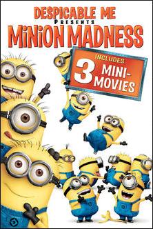 12 Giorni di Regali - Minion Madness