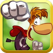 12 Giorni di Regali - Giochi - Rayman Jungle Run