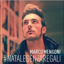 12 Giorni di Regali - iTunes Store - Marco Mengono - #Natalesenzaregali