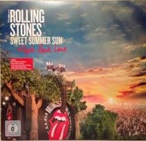 12 Giorni di Regali - Rolling Stones - Sweet Summer Sun, Live in Hyde Park