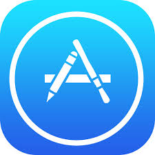 iOS 7 App Store icon