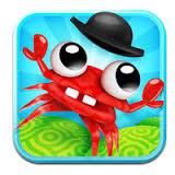 12 Giorni di Regali - Mr. Crab Icon