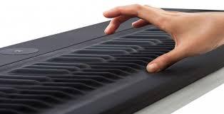 Lamb - Seabord - Il pianoforte del futuro secondo la CNN